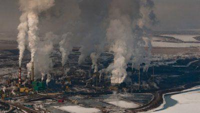 La moitié des ressources de pétrole conventionnel, la majorité des ressources de