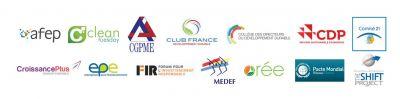 Signataires Tribune COP21